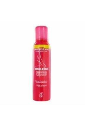 Akileine Intense Freshness Spray 150ml
