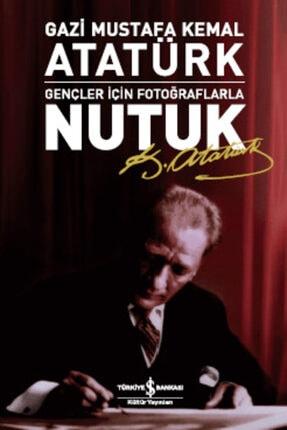 İş Bankası Kültür Yayınları Nutuk - Atatürk