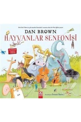 Altın Kitaplar Hayvanlar Senfonisi