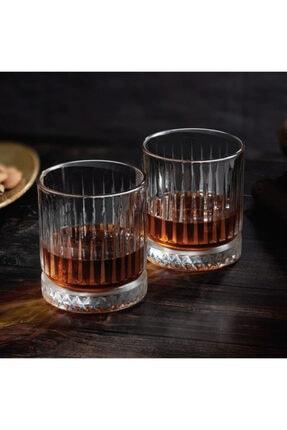 Paşabahçe Elysıa Viski Bardağı 210 Cc 6 Adet