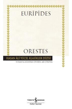 İş Bankası Kültür Yayınları Iş Bankası - Orestes / Euripides