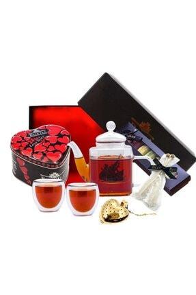 Beta Tea Her Şey Seninle Güzel Paketi