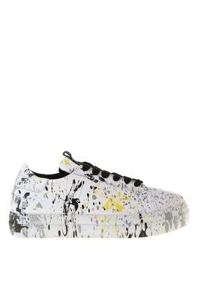 AEROPOSTALE Kadın Beyaz Sneakers