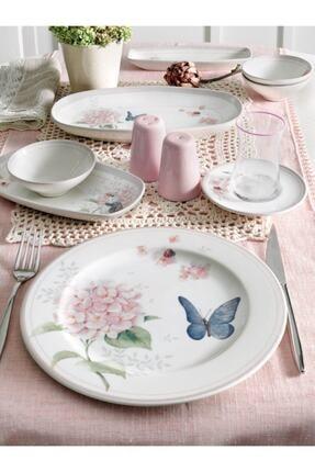 Pierre Cardin Rosalinda 31 Parça Kahvaltı Takımı