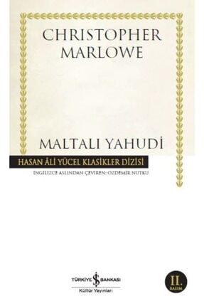 İş Bankası Kültür Yayınları Iş Bankası - Maltalı Yahudi / Christopher Marlowe