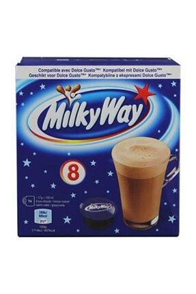Nescafe Dolce Gusto Milkyway Kapsül Kahve
