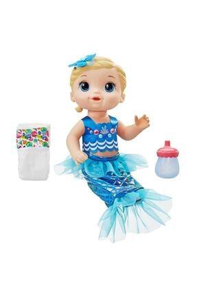 Baby Alive Deniz Kızı Bebeğim E3693