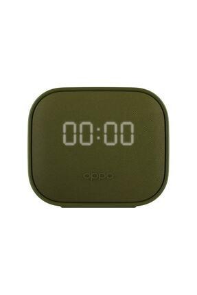 Oppo Bluetooth Speaker W/ Clock Obmc03-gr Yeşil