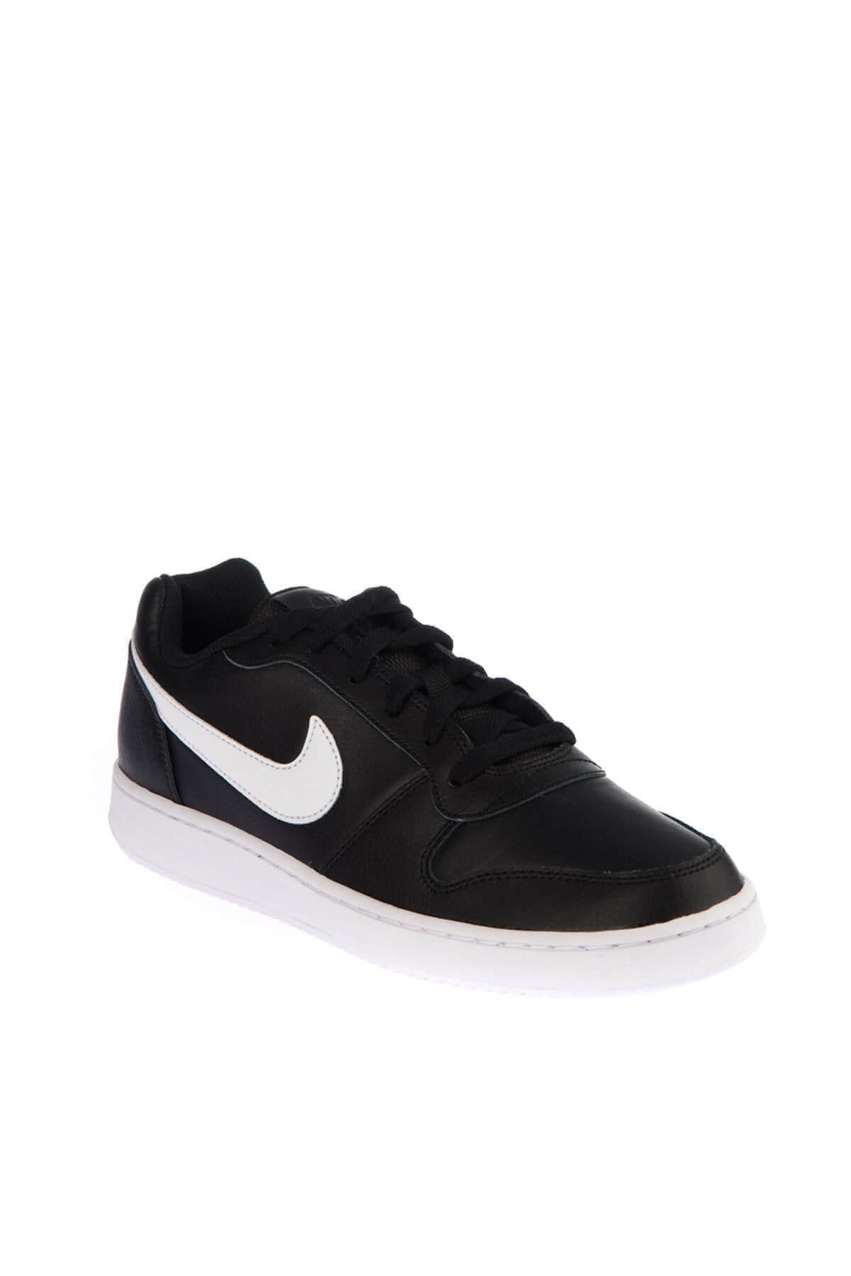 Nike Erkek Spor Ayakkabı - Ebernon Low - AQ1775-002 2