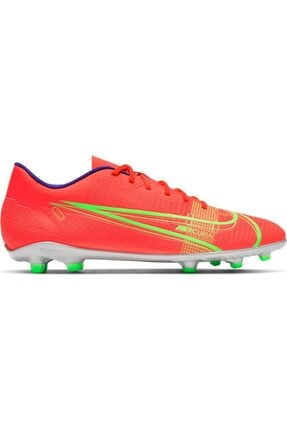 Nike Nıke Vapor 14 Club Fg/mg Erkek Krampon Cu5692-600