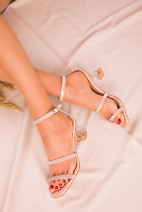 SOHO Ten Kadın Klasik Topuklu Ayakkabı 15900
