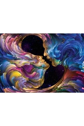 Art Puzzle 1000 Parça Sonsuz Aşk Puzzle