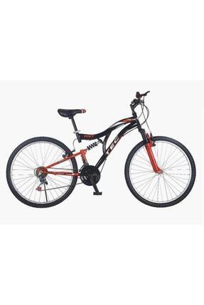 Vision Tec Master Çift Amortisörlü 21 Vites Dağ Bisikleti 26 Jant