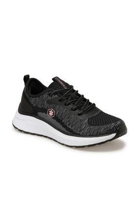 lumberjack BLUSH Siyah Kadın Comfort Ayakkabı 100549904
