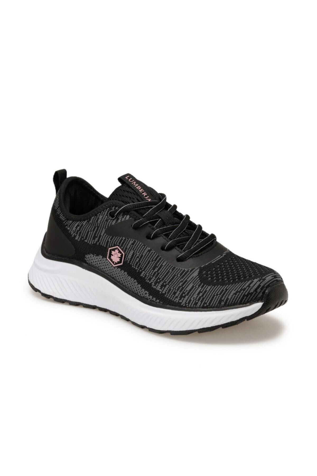 lumberjack BLUSH Siyah Kadın Comfort Ayakkabı 100549904 1