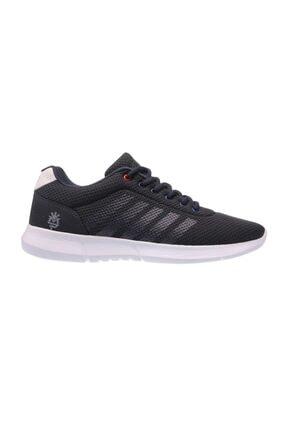 MP Unisex Lacivert Bağcıklı  Spor Ayakkabı 201-1175gr 300