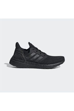 adidas Kadın Siyah Ultraboost 20 W Koşu Ayakkabısı