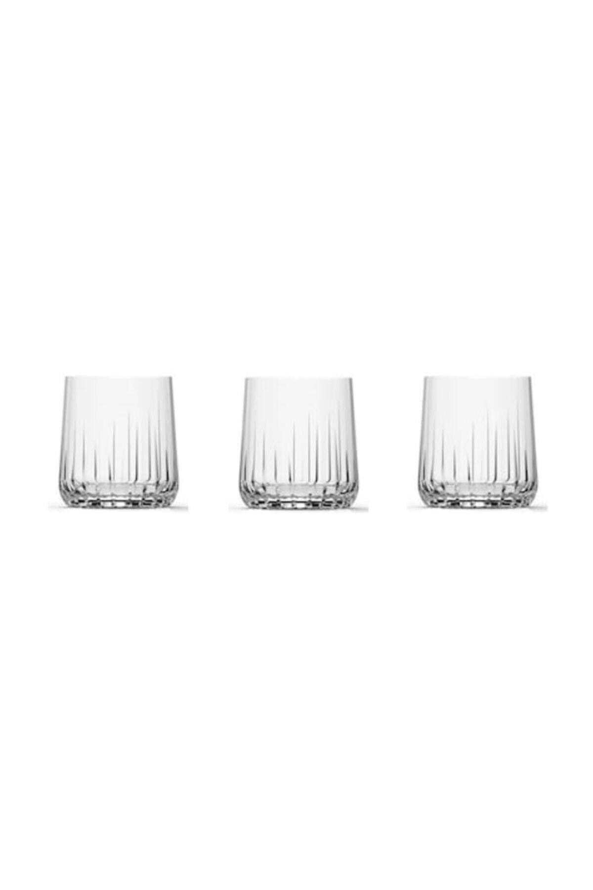 Paşabahçe 420154 Nova Su Bardağı 3'lü 1