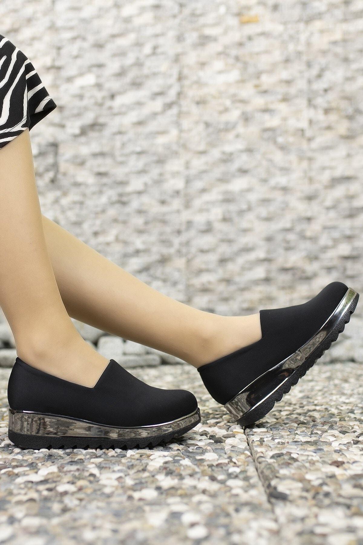 Riccon Kadın Günlük Ayakkabı 001220 1