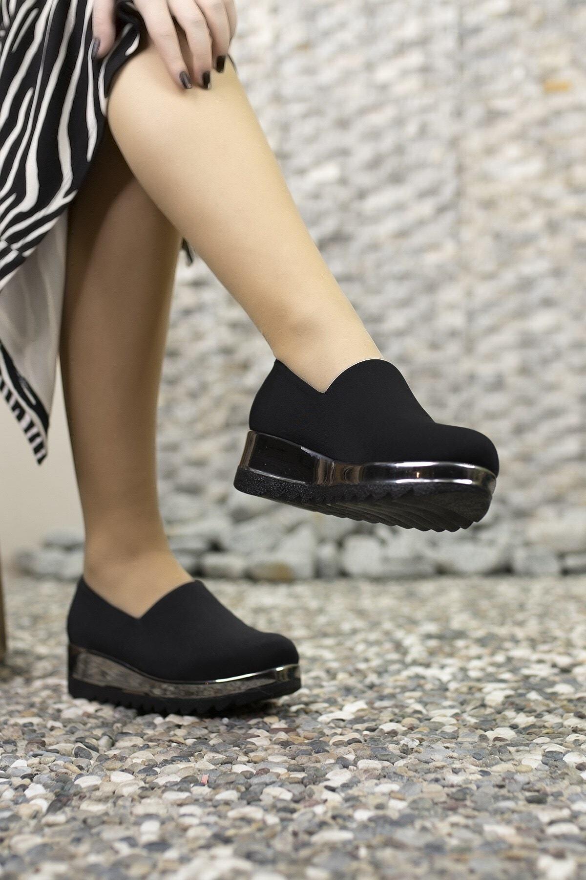 Riccon Kadın Günlük Ayakkabı 001220 2