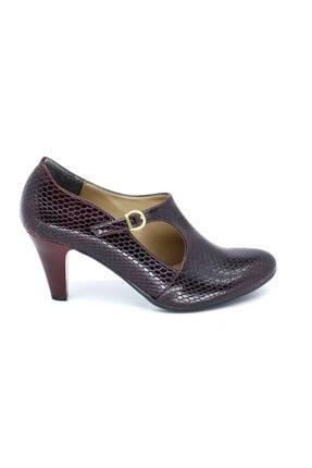 PUNTO 533015 Z Topuklu Bayan Ayakkabısı