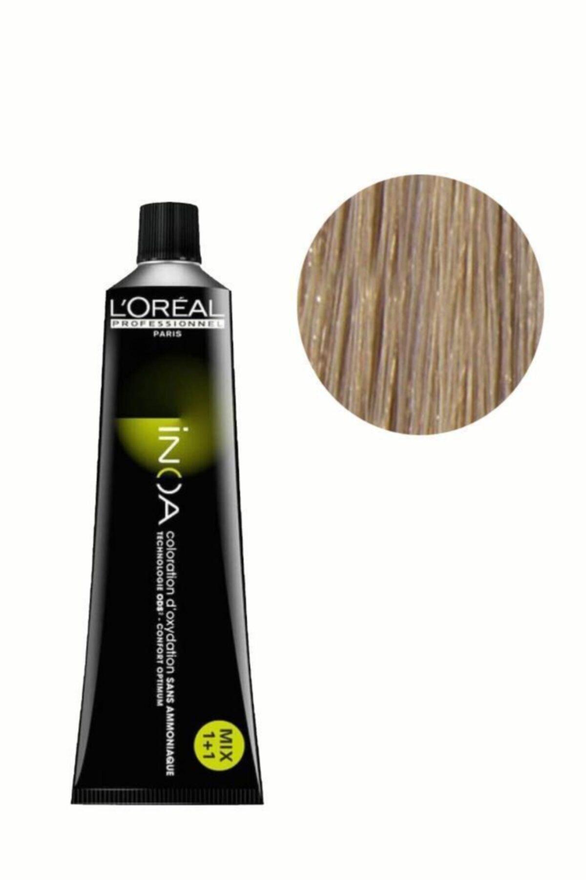 İNOA Saç Boyası 8,3 Açık Kumral Dore 3474630660847 1