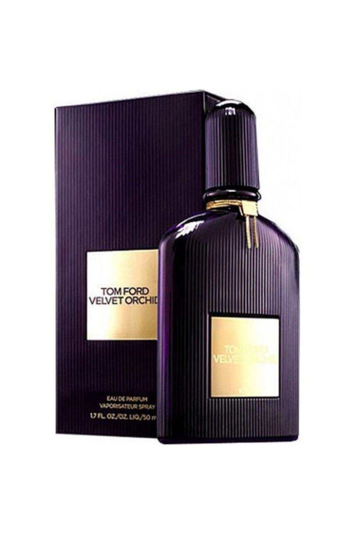 Tom Ford Velvet Orchid Edp 50 ml Kadın Parfüm 888066023948 2