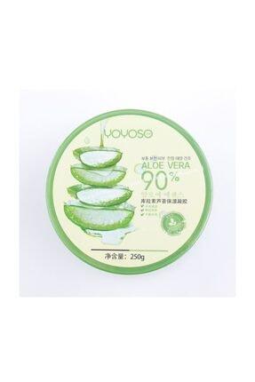 YOYOSO Aloe Vera Nemlendirici Rahatlatıcı Jel 250 ml