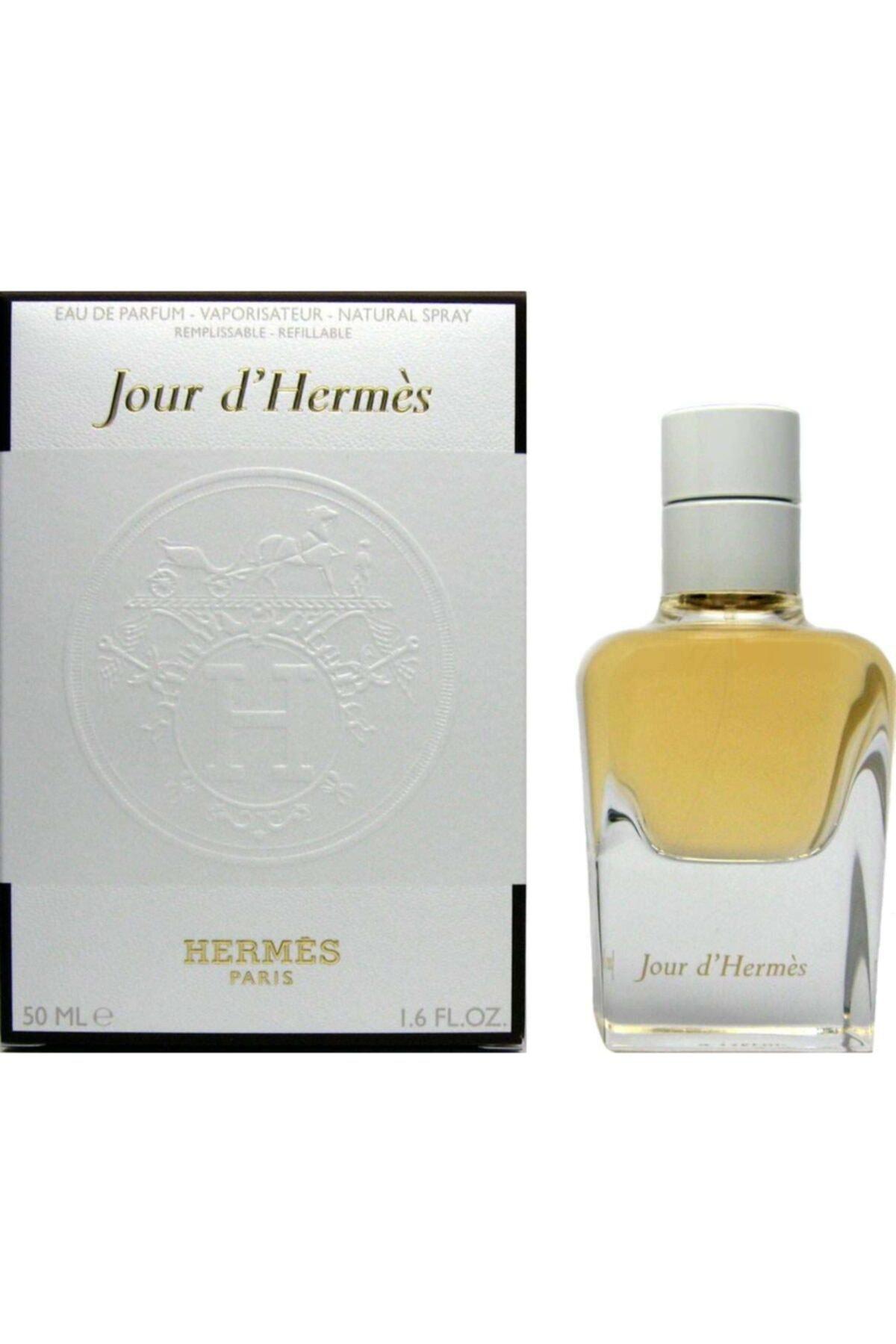 Hermes Jour D Edp 50 ml Kadın Parfüm 3346132300029 2