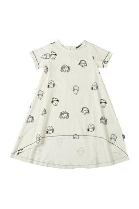 MonoKido Kız Çocuk Elbise