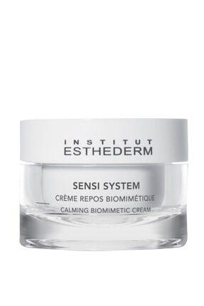 INSTITUT ESTHEDERM Sensi System Calming Biomimetic Cream 50 ml
