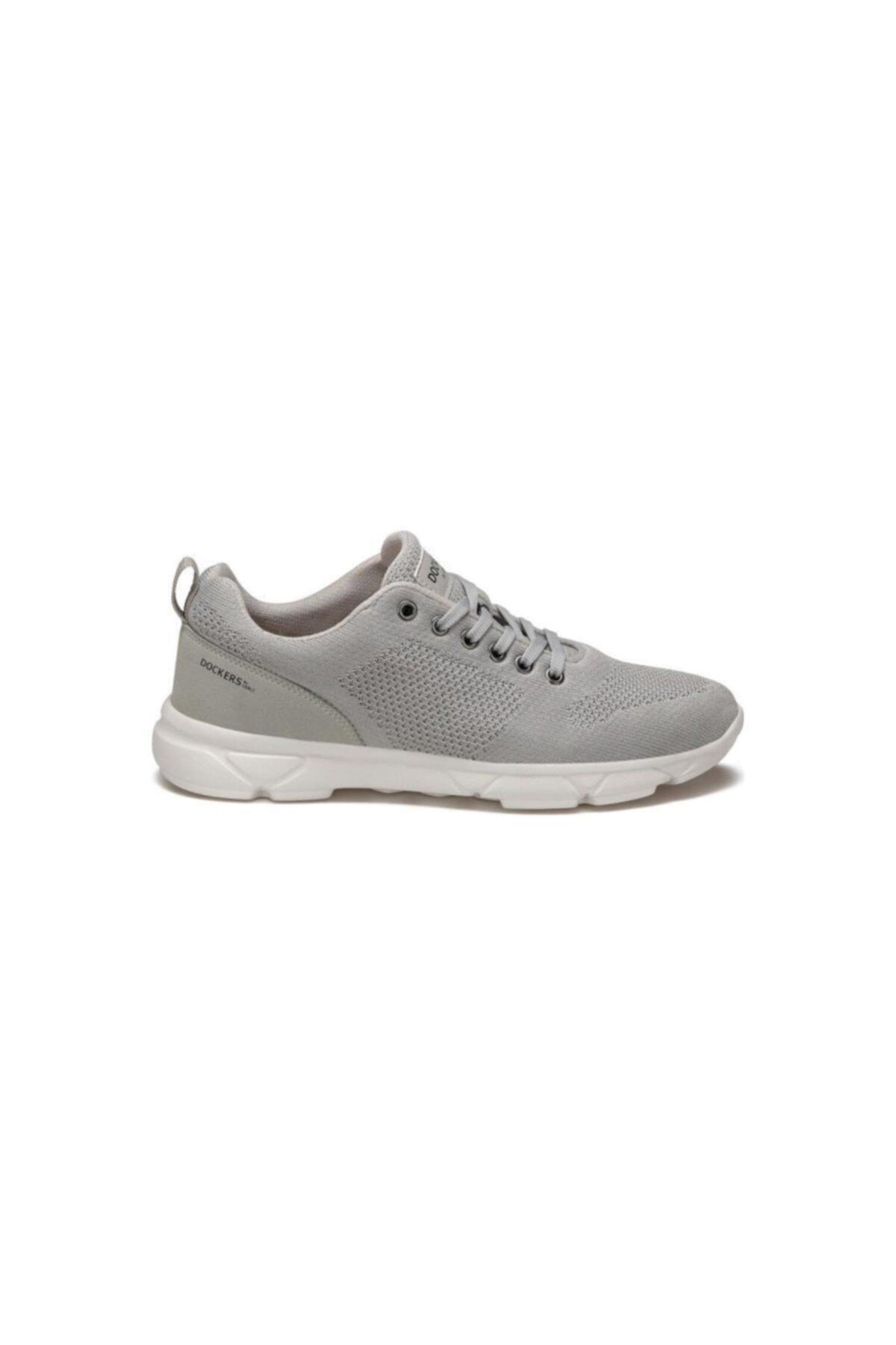 Dockers 226646 Açık Gri Erkek Comfort Ayakkabı 100365536 2