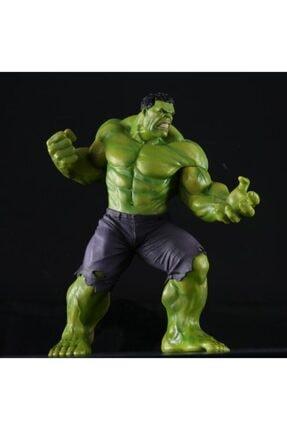 MRÇ Super Kahraman Hulk Avangers Super Hero