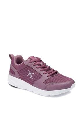Kinetix OKA W Mor Kadın Koşu Ayakkabısı 100323565