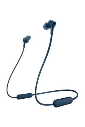 Sony WIXB400l.CE7 Kablosuz Extra Bass Kulak Içi Kulaklık - Mavi