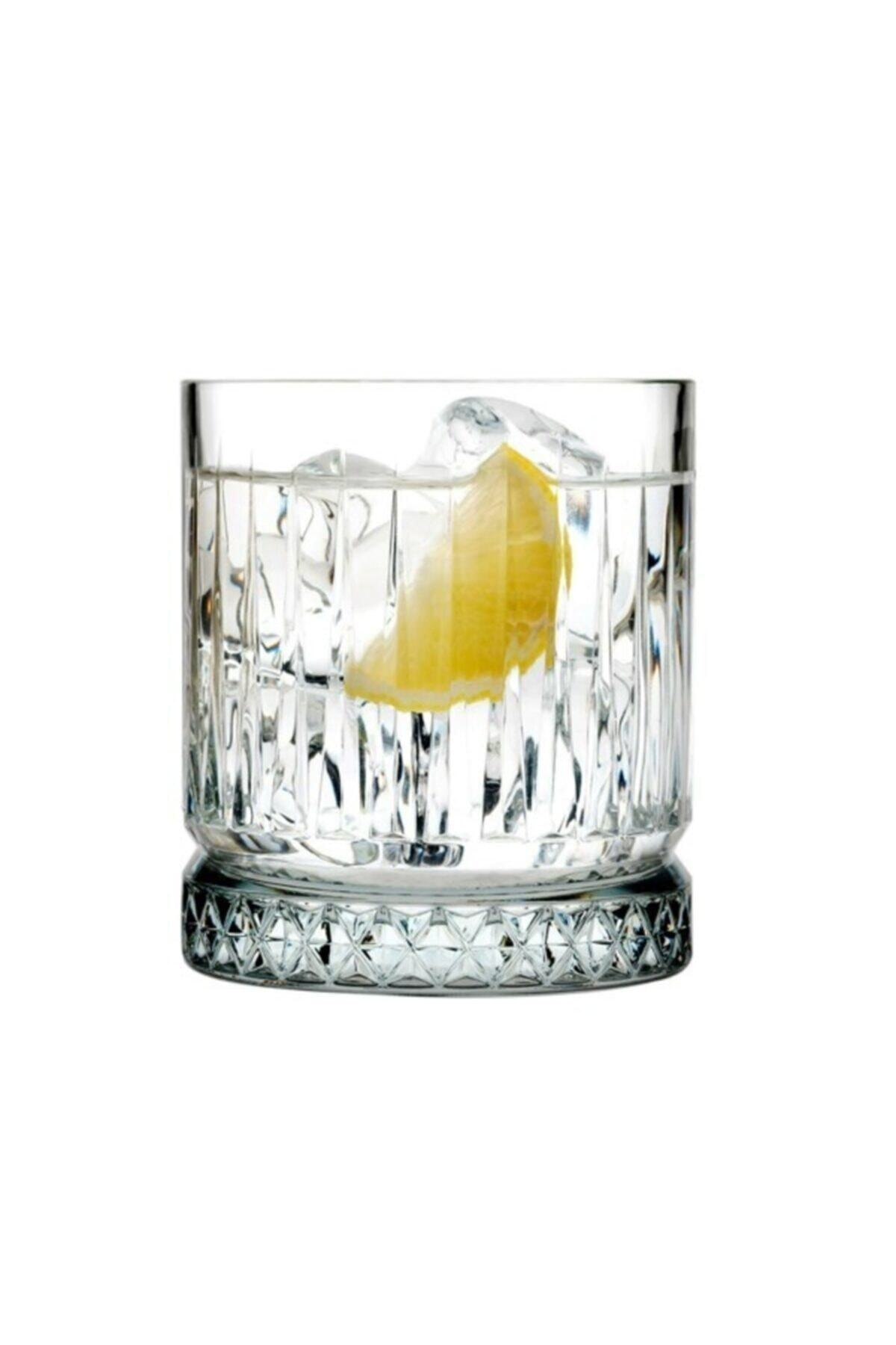 Paşabahçe Elysia 4lü Viski Bardağı 1