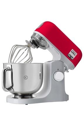 Kenwood KMX750RD kMix 1000 Watt Mutfak Şefi - Kırmızı