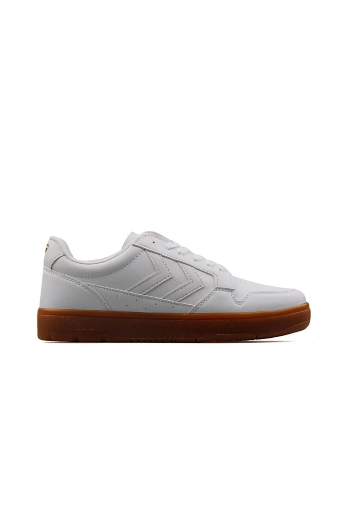 HUMMEL NIELSEN SNEAKER Beyaz Kadın Sneaker Ayakkabı 100490267 1