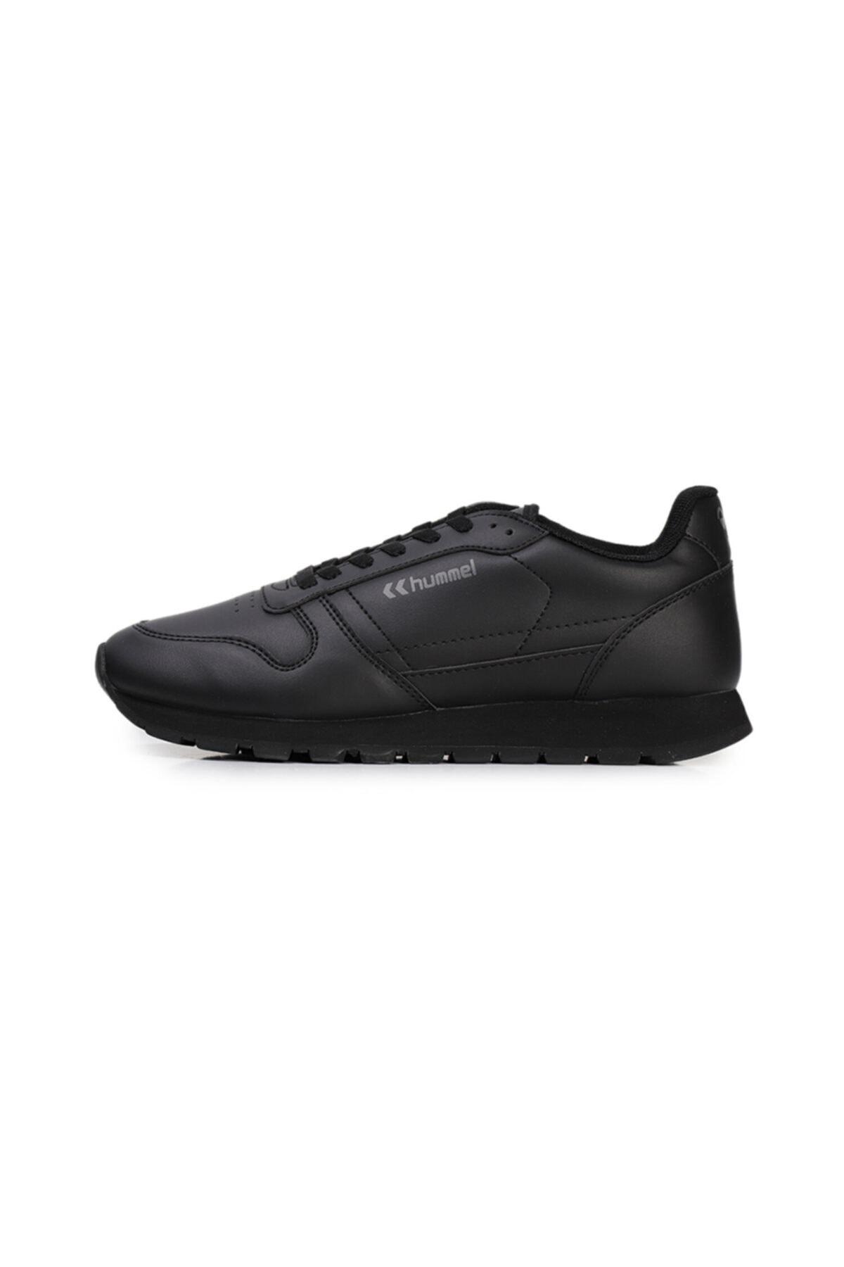 HUMMEL STREET Siyah Erkek Sneaker Ayakkabı 100351957 2
