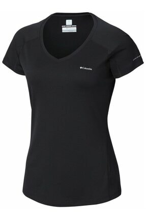 Columbia Kadın Siyah Zero Rules Tişört Al6914-010