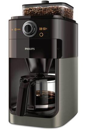 Philips Phılıps Hd7769 Ogutuculu Fıltre Kahve Makınesı