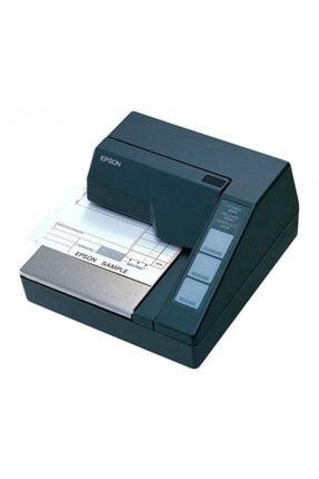 EPSON Tm-u295 -292 Slip Yazıcı / Seri (Teşhir Ürün)