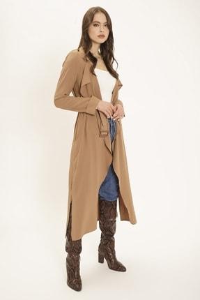 Arma Life Kadın Vizon Aurobin Ceket