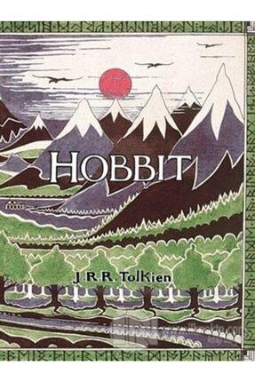 İthaki Yayınları Hobbit (özel Ciltli Baskı)