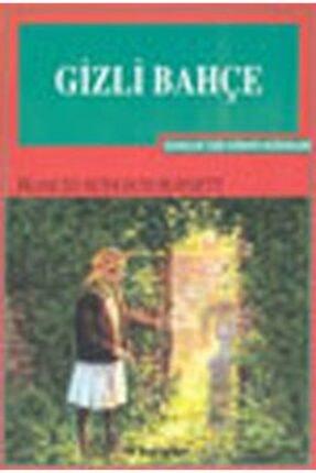 İnkılap Kitabevi Gizli Bahçe