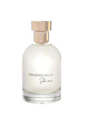 TRENDYOLMİLLA Shine Edp 100 ml Kadın Parfümü