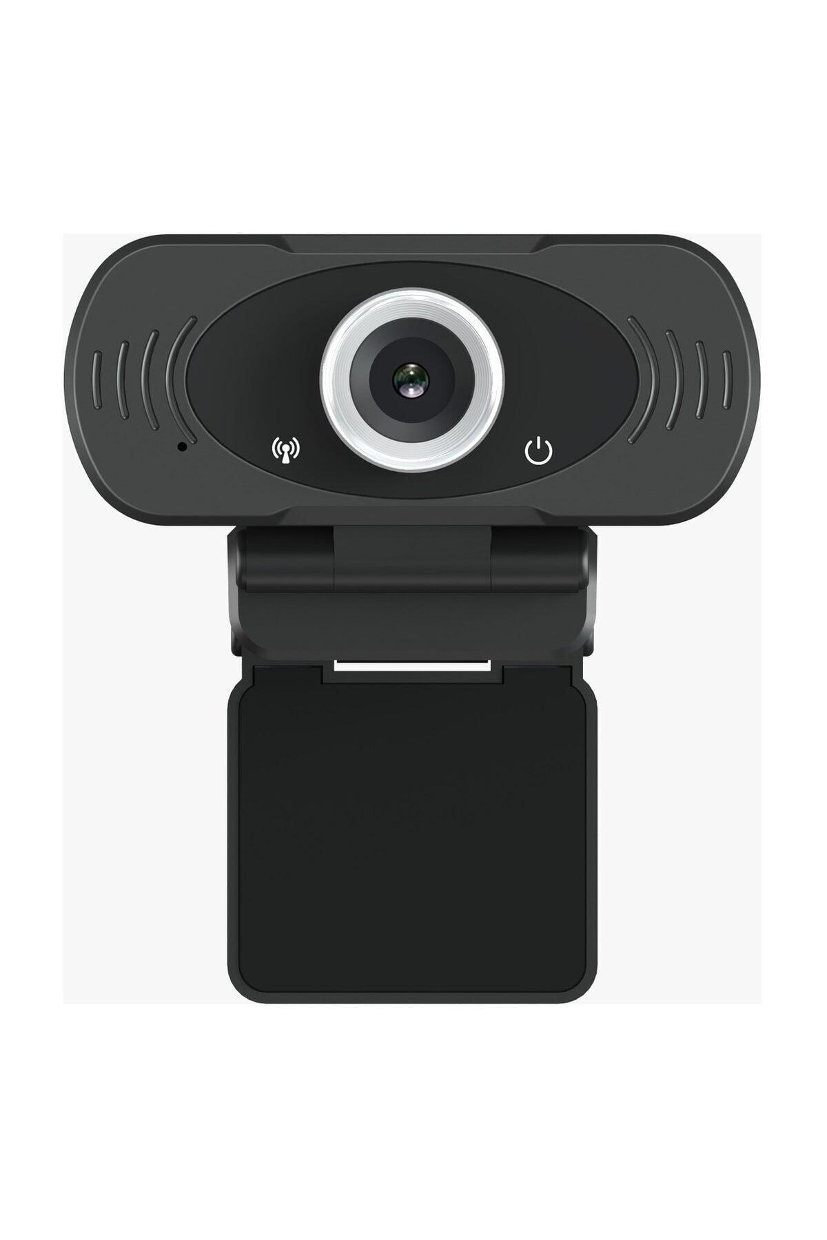Everest Sc-hd03 1080p Full Hd Webcam Usb Pc Kamera 2