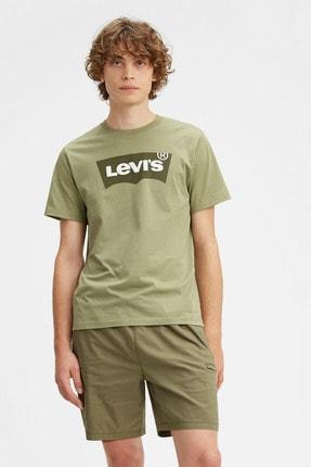 Levi's Erkek Housemark Graphic T-Shirt 22489-0250