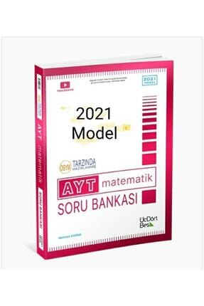 Üç Dört Beş Yayıncılık 2021 345 Ayt Matematik Soru Bankası