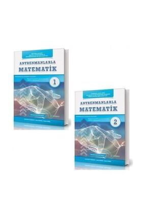 Antrenman Yayınları Antrenmanlarla Matematik 1. Ve 2.  Kitap